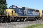 CSX 2698